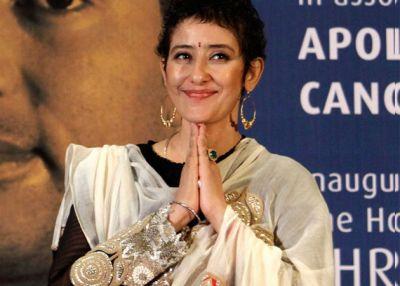 A lot has changed in Cinema, says Manisha Koirala