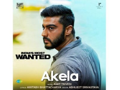 India's Most Wanted song Akela out, it is worthy to play on loop