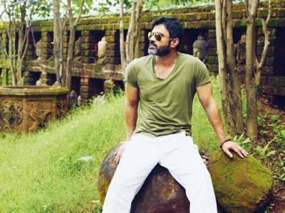 Suniel Shetty reveals the secret to having fit and sexy body