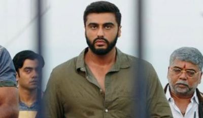 Arjun Kapoor shares the new motion poster of 'India's Most Wanted', check it out here