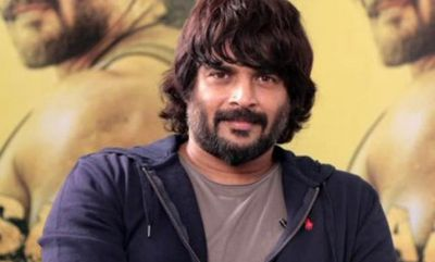 R Madhavan fulfills this request of his mom on this mother's day
