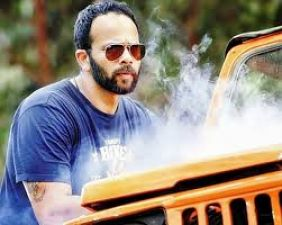 Rohit Shetty takes criticism sportingly