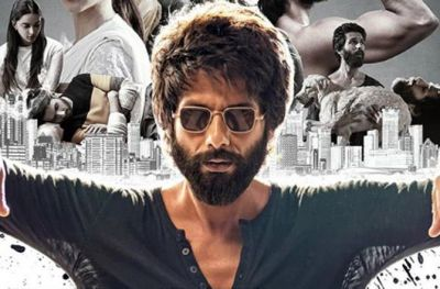 Kabir Singh trailer out, Shahid Kapoor's performance is unmissable, check out video here