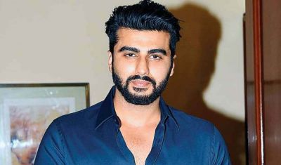 I believe I am not the hero of this film. The mission is heroic: Arjun Kapoor