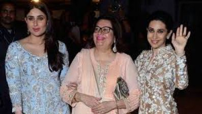 5 real-life mother-child duets of Bollywood