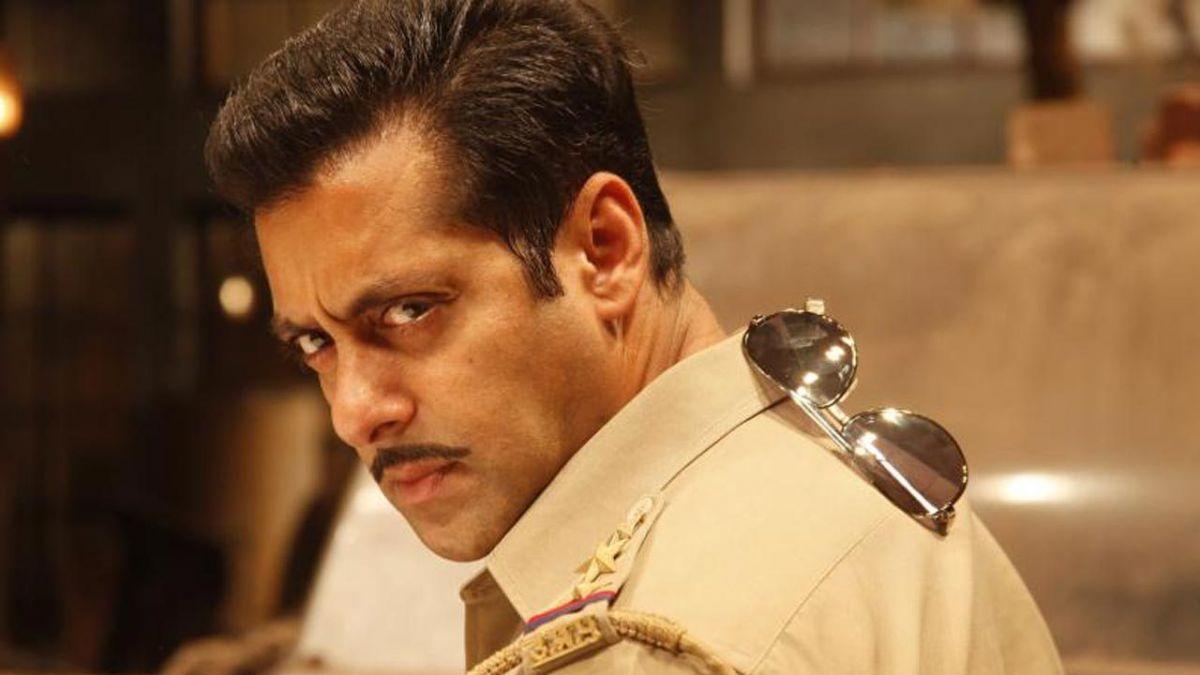 Salman Khan to use CGI again to play young Chulbul Pandey in Dabangg 3?