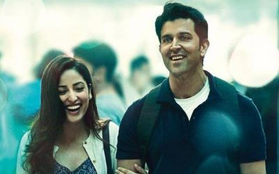Hrithik Roshan and Yami Gautam's Kaabil to get a grand release in China
