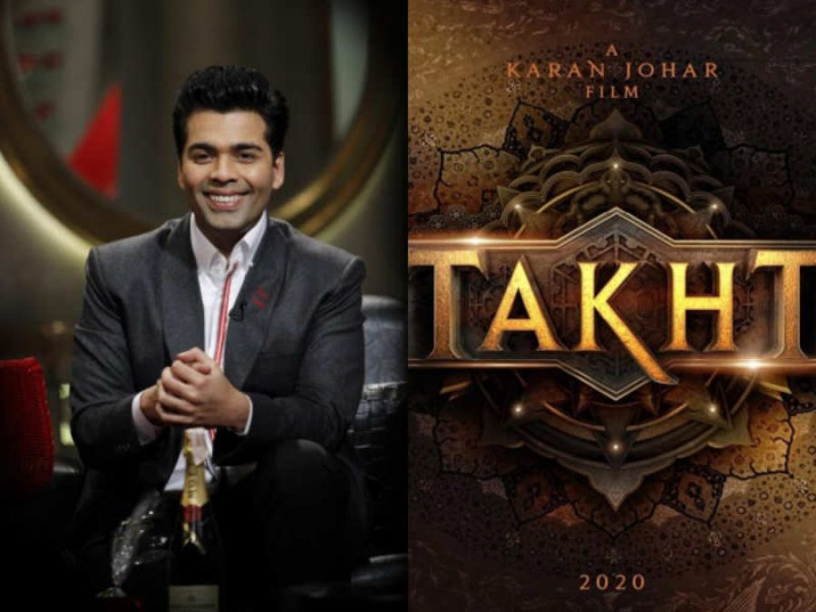 No alterations in the script: Karan Johar