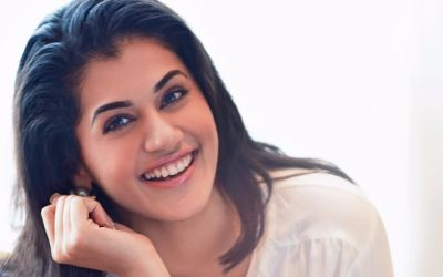 Tapsee's next psychological thriller 'Game over's trailer out!
