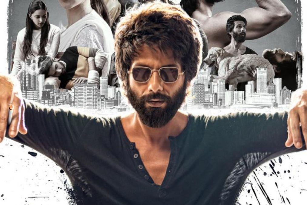 Mumbai Police turns dialogue from Shahid Kapoor's Kabir Singh trailer to teach the traiffc rule