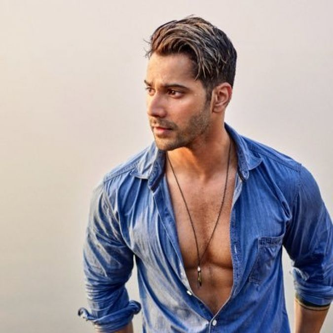 Varun Dhawan donates Rs 5 lakh to a young dancer who broke his neck during dance practise