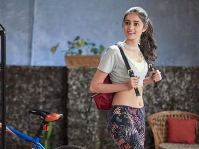 Ananya Panday 'forever grateful' for SOTY 2 love,  read post here