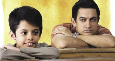 Aamir Khan's Taare Zameen Par to be remade in Chinese