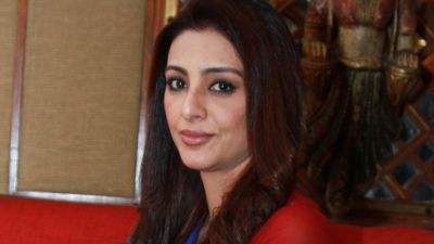 Tabu reveals she has only one scene in the Salman Khan's Bharat