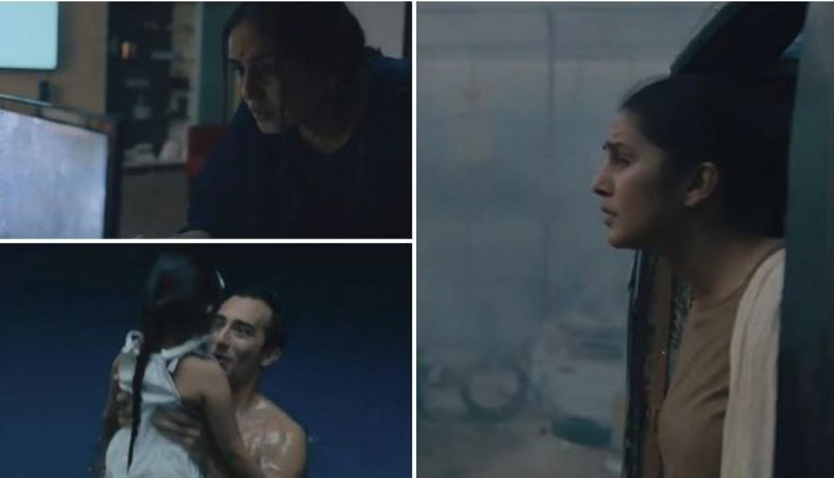 Leila trailer Out: Huma Qureshi impresses with powerful performance in intriguing story