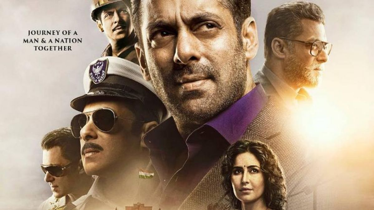 Bharat's song 'Zinda' will compel the patriotism in you to come out!