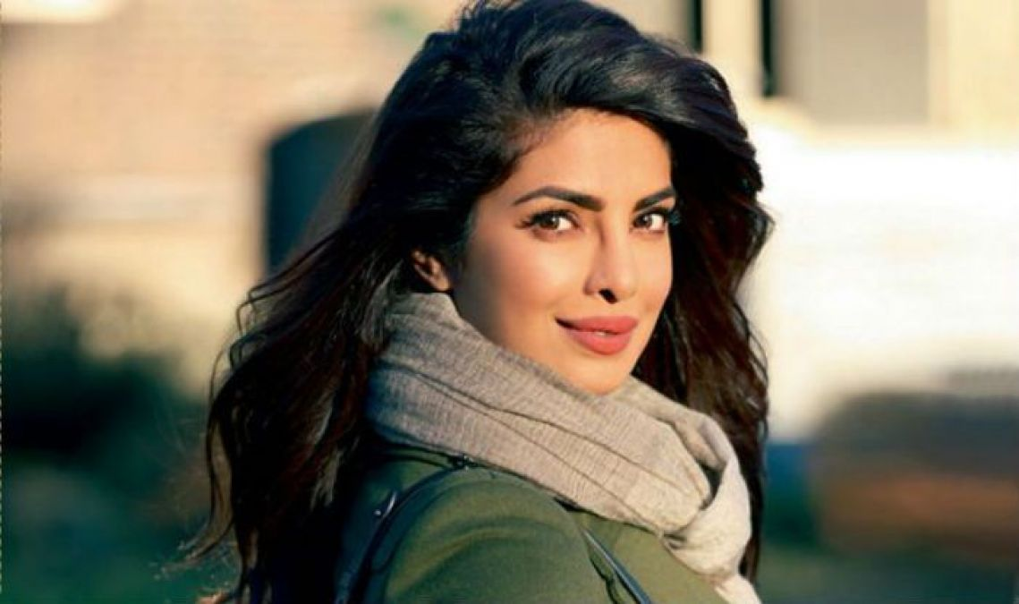 Cannes 2019: Priyanka's look is an inspiration from Lady Diana