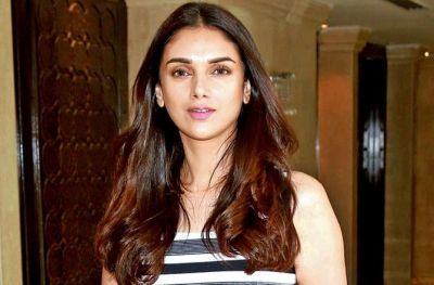 Aditi Rao Hydari reveals why she doesn't Google herself anymore