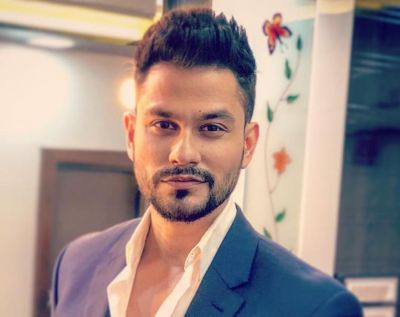 Malang has a lot of shades to it' Kunal Kemmu on Mohit Shuri's directorial