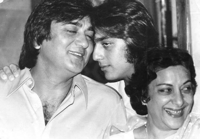 Truth Revealed! Sanju Baba lied to Sunil Dutt over drug addiction