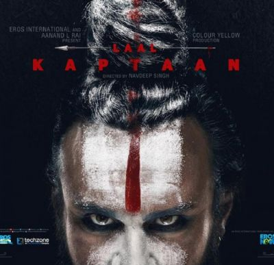 Saif Ali Khan starrer Laal Kaptaan's release date out, check it out here
