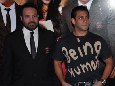 Salman Khan's Bodyguard Shera to debut in Bollywood?