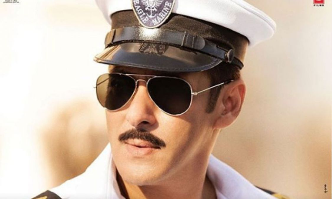 Bharat's new song 'Turpeya' will make your head high for your Motherland