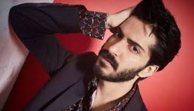 Harshvardhan Kapoor wraps up the shooting of his next