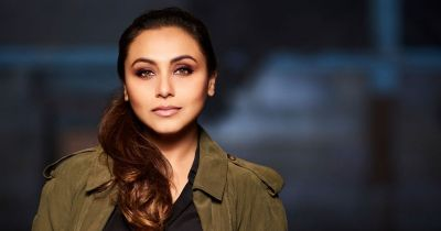 Mardaani2: Rani Mukherjee meets the real-life cop
