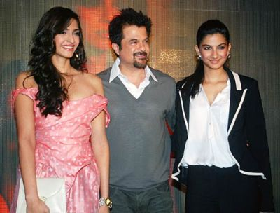 So proud of my girls: Anil Kapoor