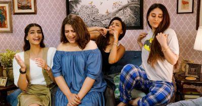 Kareena Kapoor Khan reveals a TRUTH about Veere Di Wedding