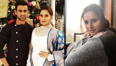 Shoaib Malik wants a daughter, says Sania Mirza