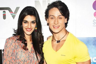 Heropanti fame Kriti Sanon shares heartfelt note on completing 5 years!