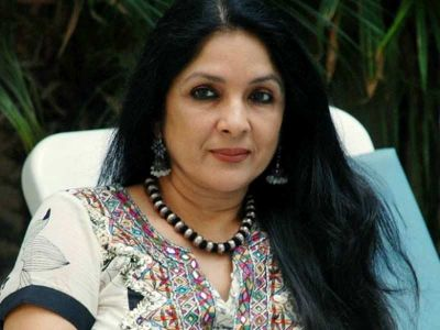 I have a distinct colour to my character: Neena Gupta on her character in 'Panga'