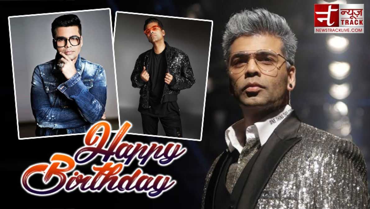Birthday Special: Lesser known and interesting facts about Karan Johar