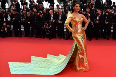Aishwarya Rai Bachchan is thrilled for her next with Mani Ratnam