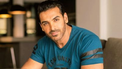 John Abraham gets injured during shooting of Pagalpanti