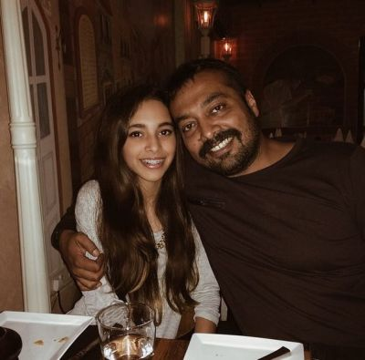 PM Modi follower threatens Anurag Kashyap's daughter to rape, director complaints PM