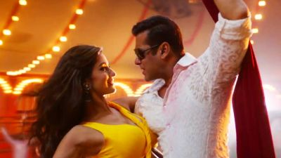 The slow-motion challenge of Bharat will give lucky fans to meet Sallu Bhai