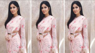 Floral fashion: Katrina's floral closet is a must watch!
