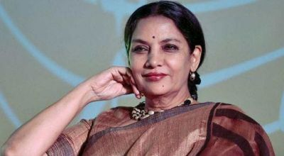 Twitterati trolls Shabana Azmi on her message to PM