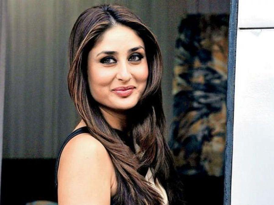 Kareena Kapoor looks adorable in her recent pictures!
