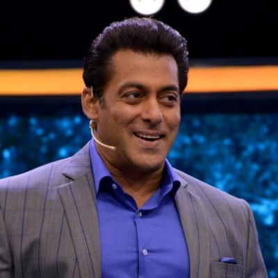 Salman Khan remembers his late co-star, here's why