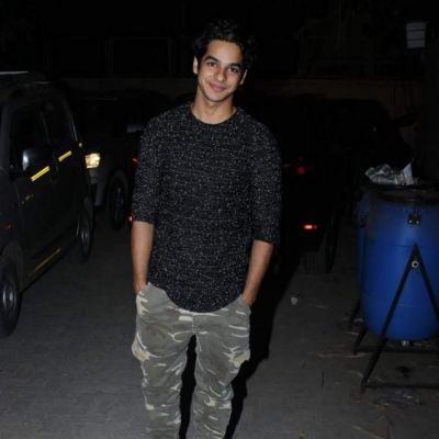 Mira Kapoor has taken over family responsibilities perfectly: Ishaan Khatter