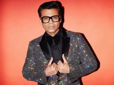 'There is so much I have to achieve before I turn 50' Karan Johar on his 47th bday