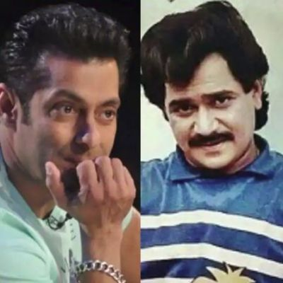 He was reason behind the success of Maine Pyar Kiya: Salman Khan on Lakshmikant Berde
