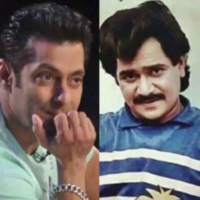 He was reason behind the success of Maine Pyar Kiya: Salman Khan on Lakshmikant Berde