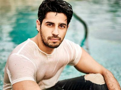 Sidharth Malhotra revealed his favourite action marvel!
