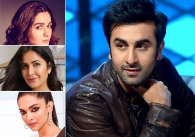 Ranbir  Kapoor is a secret admirer of his ex-girlfriends