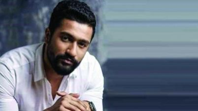 Vicky Kaushal to do this Biopic